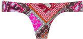 Victoria's Secret Victorias Secret The Sexy Little Thong