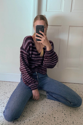 Urban Outfitters Lyra Pullover Sweater