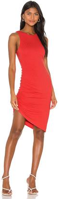 Lovers + Friends Eva Midi Dress