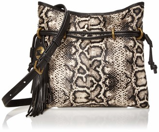 Frye Sacha Haircalf Mini Crossbody Bag
