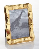 "Michael Aram Rock 5"" x 7"" Photo Frame"