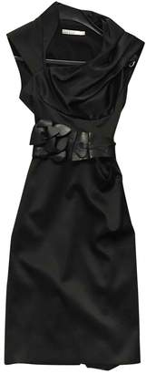 Karen Millen \N Black Polyester Dresses
