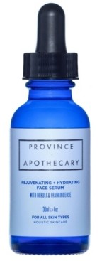 Province Apothecary Rejuvenating and Hydrating Serum, 1 oz