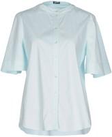 Jil Sander Navy Shirts - Item 38680417