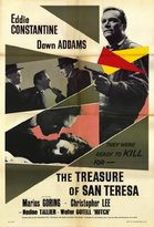 The Poster Corp The Treasure of San Teresa Movie Poster