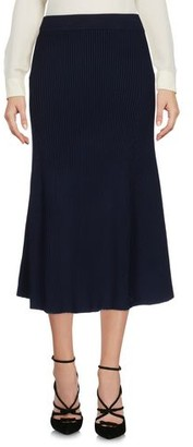 Wood Wood 3/4 length skirt