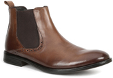 Giorgio Brutini Tan Foster Leather Ankle Boot