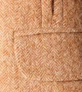 Carven Alpaca and wool-blend coat