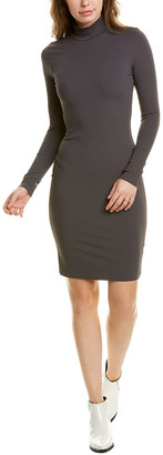 Lanston Turtleneck Sheath Dress