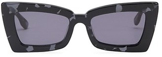 Le Specs Luxe June Zaap Sunglasses/53MM