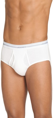 Jockey Big & Tall 3-Pack StayCool Briefs