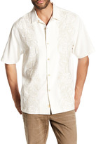Tommy Bahama Verdara Vines Original Fit Shirt