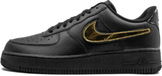 Nike Force 1 07 LV8 3 Shoes - Size 9