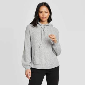Who What Wear Women's Crewneck Pullover Sweater - Who What WearTM
