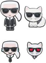Karl Lagerfeld Kark Ikonik stickers