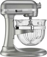KitchenAid Kitchen Aid Professional 600 Design Series Bowl-Lift Stand Mixer KF26M22