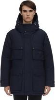 Duvetica Chort Cotton Blend Down Jacket