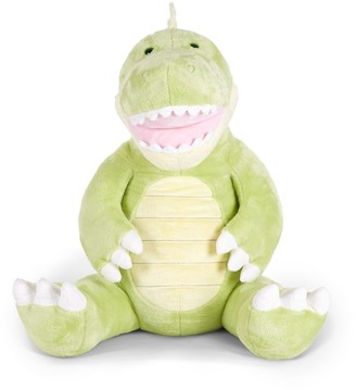 Melissa & Doug Gentle Jumbos Dinosaur Giant Stuffed Plush Animal