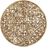 Pier 1 Imports Natural Crazy Weave Placemat