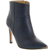 Poste Mistress Iona Zip Boots