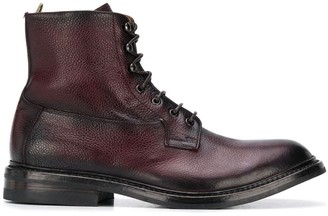 Officine Creative Sussex 04 boots