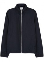 Norse Projects Pelle Navy Melange Jacket