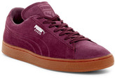 Puma Suede Low-Top Sneaker
