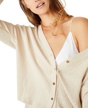 Cotton On Gigi Long Sleeve Cardigan