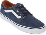 Vans Chapman Stripe Mens Athletic Skate Shoes