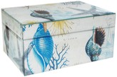 Jay Import Ocean Jewelry Box