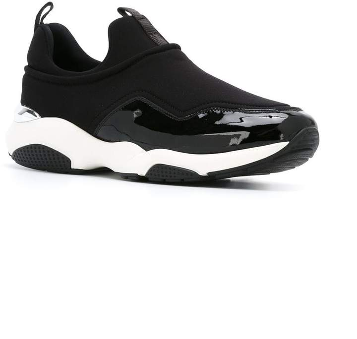 Salvatore Ferragamo 'Giolly 1' sneakers
