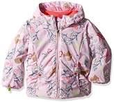 Obermeyer Womens Crystal Jacket (Toddler/Little Kids/Big Kids)