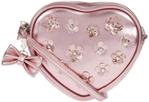 Accessorize Heart And Flower Party Bag
