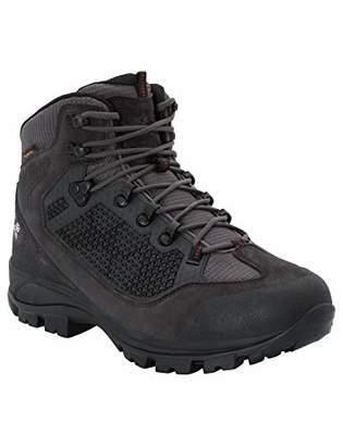 Jack Wolfskin Men's All Terrain PRO Texapore MID Men's Waterproof Hiking Trekking Boot Boot
