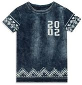 True Religion Little Boy's Batik Tee