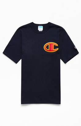 Champion Floss Stitch C T-Shirt