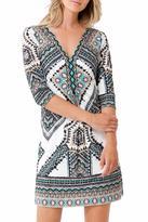 Hale Bob Masako Jersey Dress