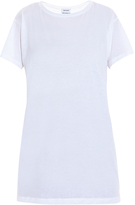 Anthony Vaccarello Oversized T-shirt
