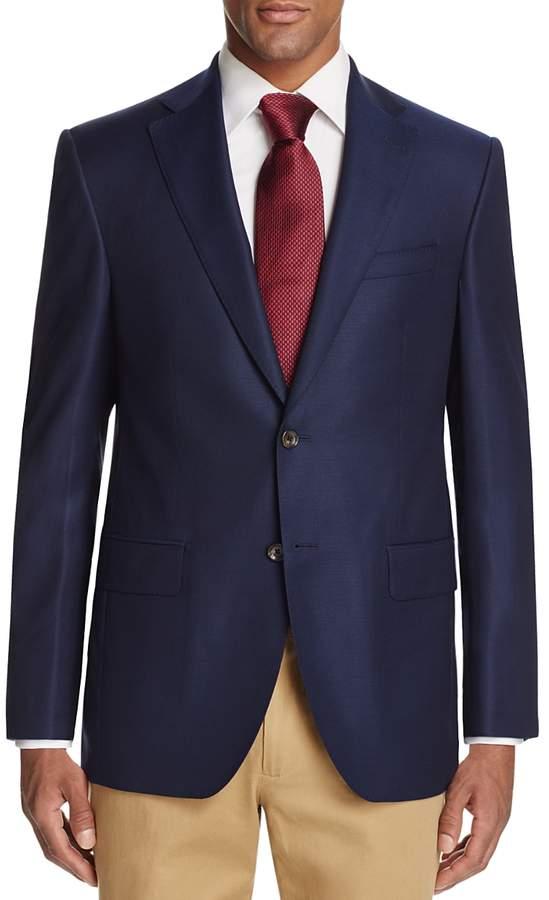 Jack Victor Basic Classic Fit Sport Coat