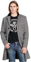 Denim & Supply Ralph Lauren Slim-Fit Wool Tweed Coat