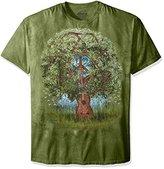 The Mountain Guitar Tree T-Shirt