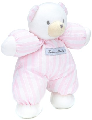 Tartine et Chocolat Prosper The Polar Bear soft toy