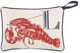 Thomas Paul L Lobster Door Pillow