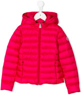 Moncler puffer jacket - kids - Feather Down/Polyamide/Feather - 4 yrs