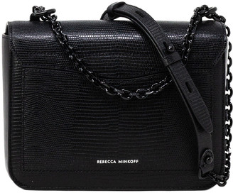 Rebecca Minkoff Love Too Leather Crossbody