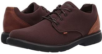 Mark Nason Lite Lugg - Hayden (Black) Men's Slip on Shoes