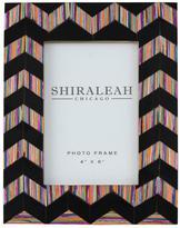 Shiraleah Wood Inlay Frame