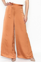 Lucy Paris Terra Cotta Pants