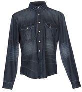 Earnest Sewn Denim shirt