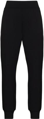 Sweaty Betty Logo Patch Detail Track Pants